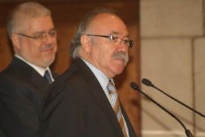 Joan F. Pont i J.L. Carod-Rovira