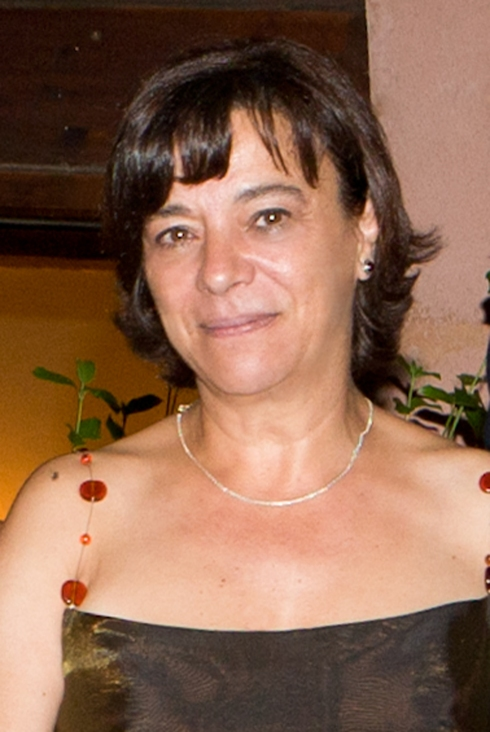 Gemma - foto de referència 2009